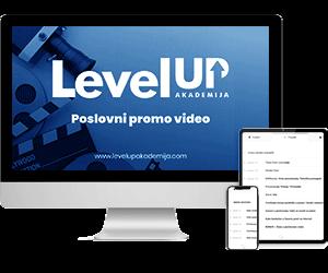 Poslovni promo video