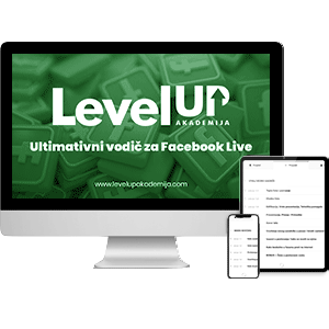 Ultimativni vodič za Facebook Live