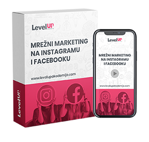 Mrežni marketing na Facebook-u i Instagramu